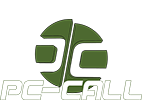 Logo PC-CALL